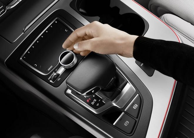 The new Audi Q7