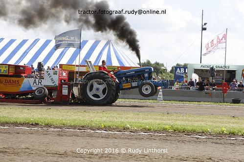 Meerkerk 2500kg Sport Promo