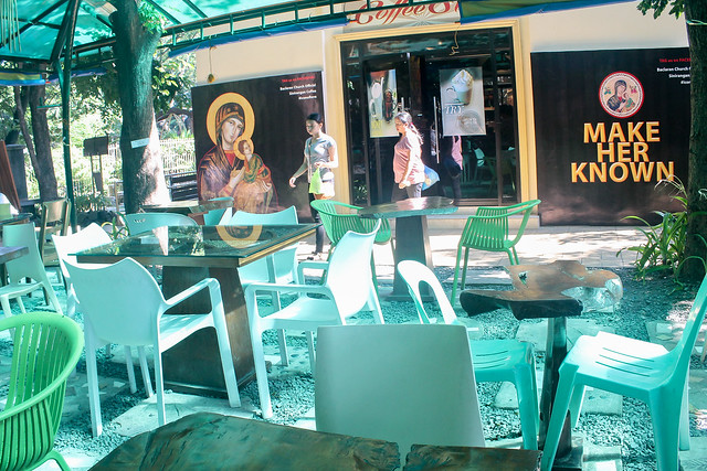 Sinirangan Cafe #NixChicMix