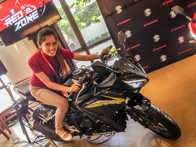 Experience the Thrill of Honda with Gen S Sports Motorcycles