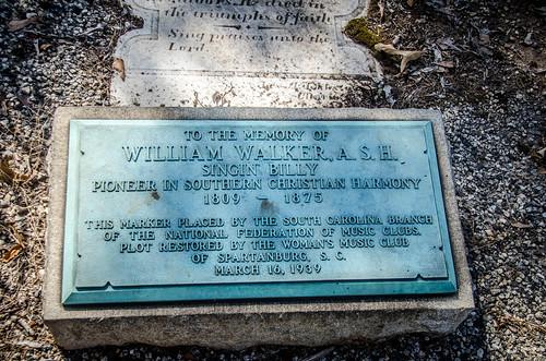 """William Walker """"Singing Billy""""-002"""