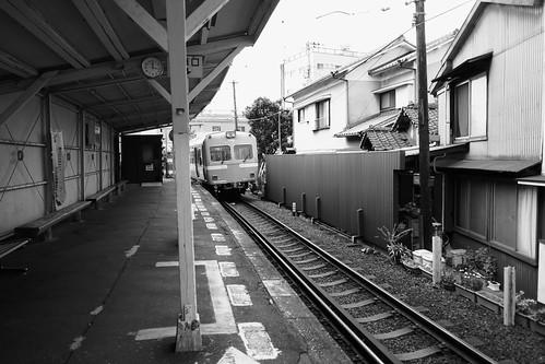 吉原本町駅