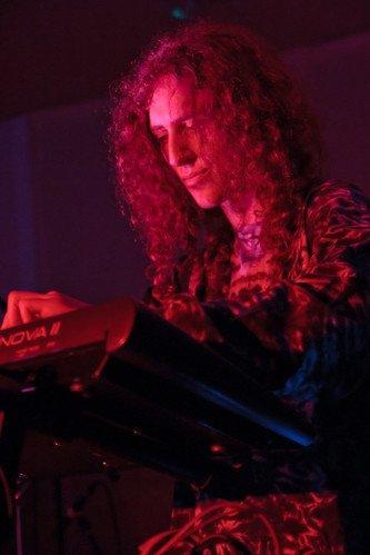 Ozric Tentacles - The Wardrobe Leeds | by Jon Pinder