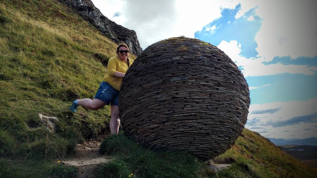 Knockan Crag