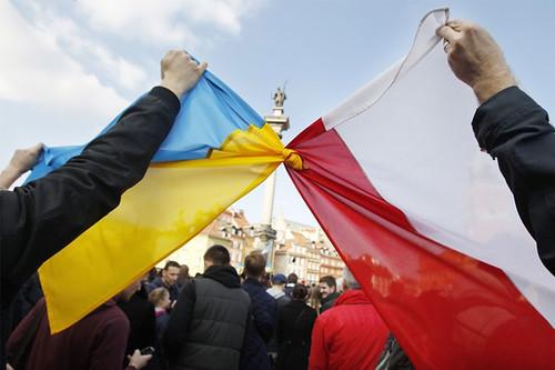 <b>Петро КРАЛЮК: </b>«Як росіяни нас із поляками посварили»