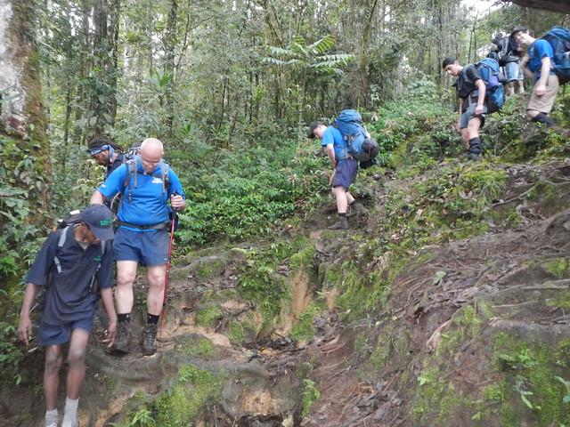 Kokoda Trail Papua New Guinea