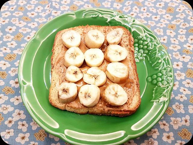 160824 奶油花生醬+香蕉-01