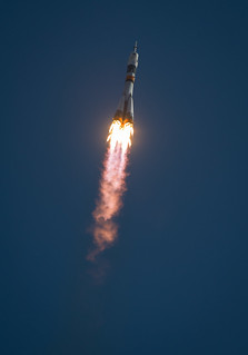 Expedition 31 Soyuz Launch (201205150016HQ) | by NASA HQ PHOTO