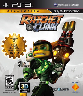Ratchet & Clank Collection | by PlayStation.Blog