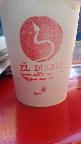 El Diablo Cup