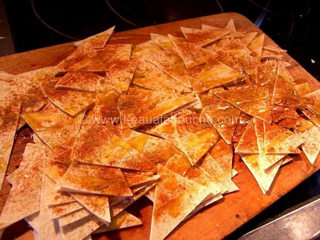 Tortillas Chips © Ana Luthi Tous droits réservés  06