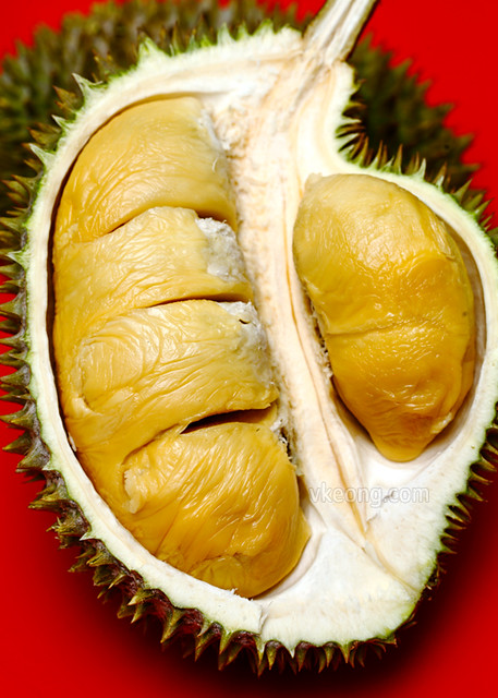 Sinnaco Durian Jantung