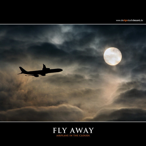 FLY AWAY | by Matthias Besant