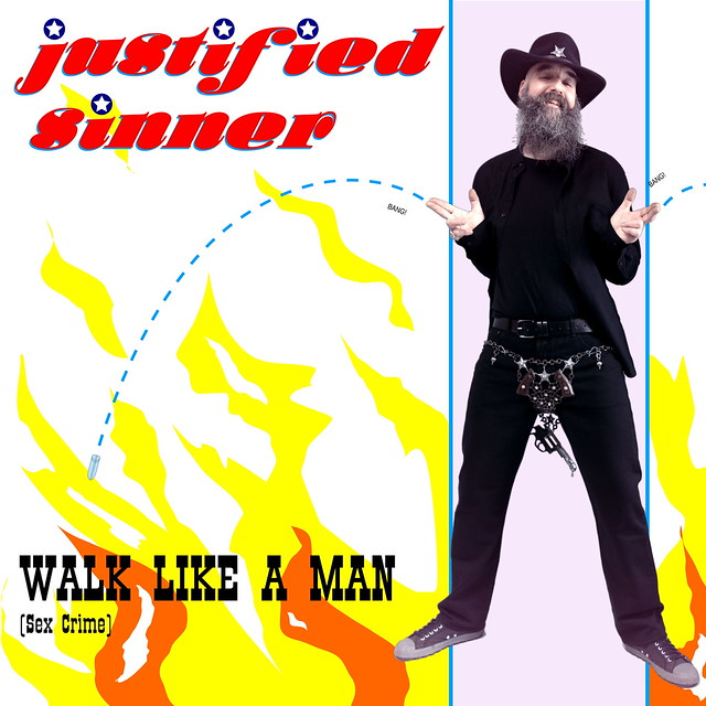 Walk Like A Man (Sex Crime) - 24