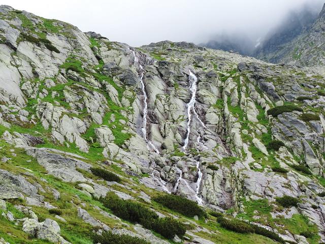 Mlynicka Valley, High Tatras, Slovakia