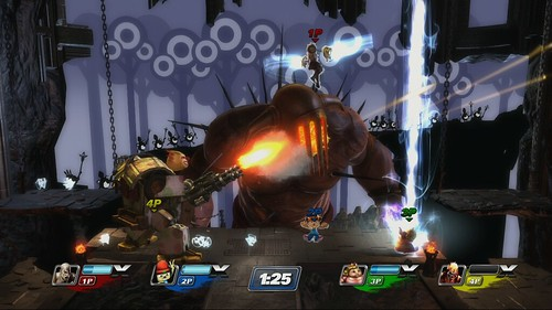 PlayStation All-Stars: Battle Royale | by PlayStation.Blog