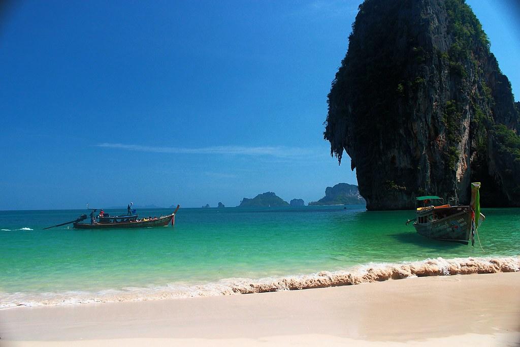 Krabi ( i ) - Thailand