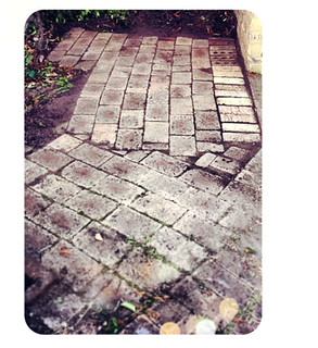 Paving | by Karen Cheng