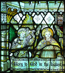 Glory to God in the Highest (Kempe & Co, 1912)