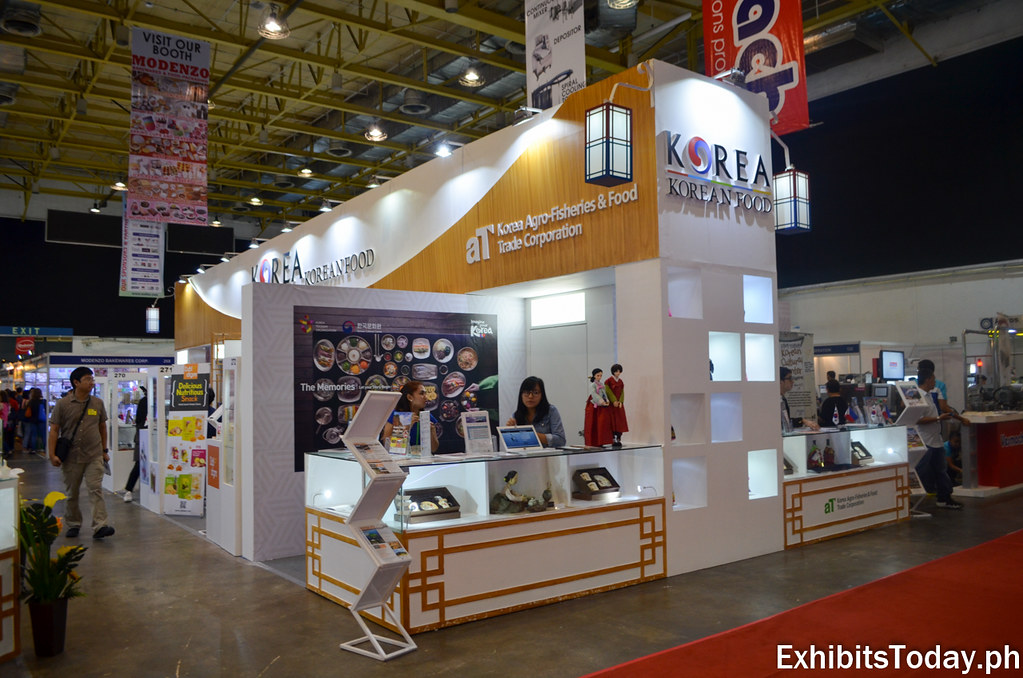 AT Korean Agro Fisheries & Food Trade Corporation