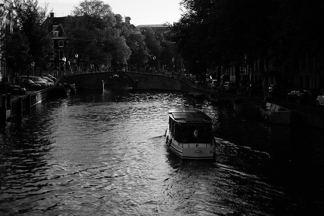 twilight on Amsterdam 3