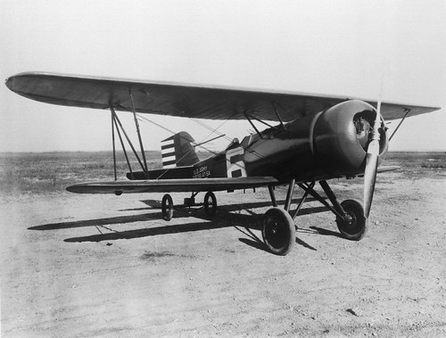 Curtiss Hawk | by NASA on The Commons