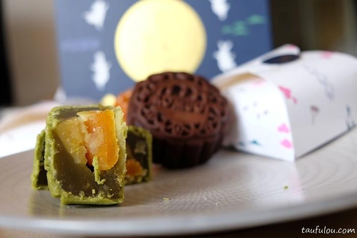 Komugi Mooncake (3)