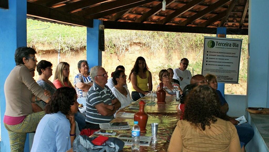 3º Evento - Agroecologia e Sociobiodiversidade - 05/09/16