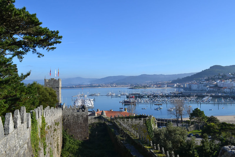 Este puerto fue el primero en conocer la hazaña de Cristóbal Colón