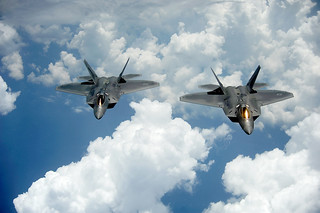 F-22 Raptor | by Official U.S. Air Force