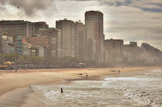 Praia do Leblon | by Rodrigo_Soldon