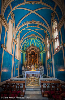 Blue side chapel | by www.chriskench.photography