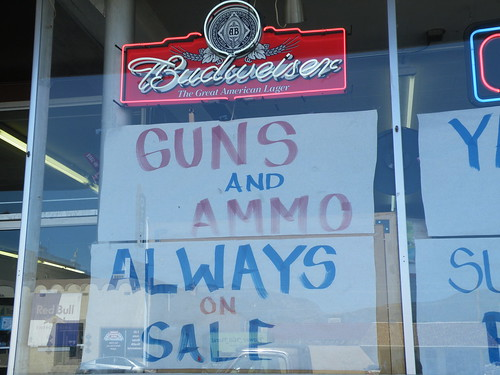 Guns and Ammo Always on SALE