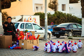 Toys for Tunisians | by Omar Chatriwala