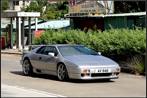 Lotus Esprit SE | by Bigmuse