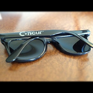 Go Get Yourself Some Cheap Sunglasses from @concur | by Hugger Industries