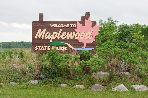 Maplewood State Park