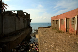 Risques de désastres à Port-de-Paix | by PNUD HAITI Photostream