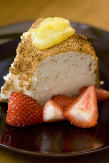 Angel Food Cake 3 | by Union Street Eats