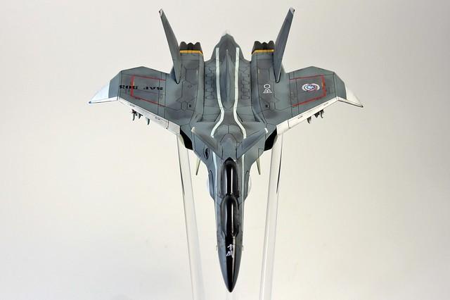 Super Sylph Yukikaze-H