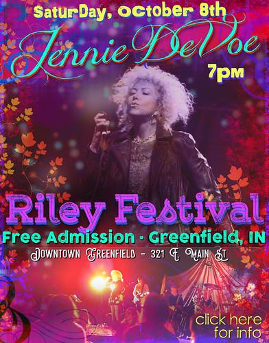 Riley FestC