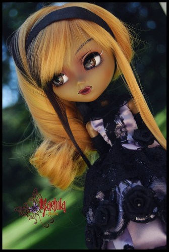 Kaelula - Pullip Another Queen | by .Himitsu.