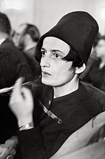 Ayn Rand | by seatonsnet