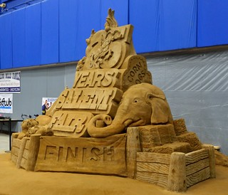SandSculptureSalemFair | by T's PL