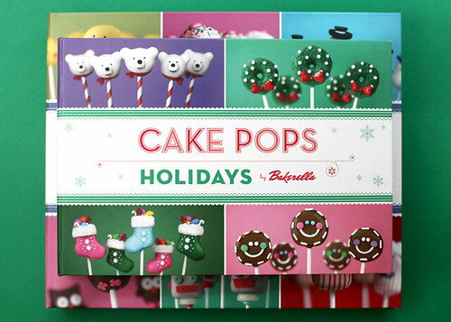 Cake Pops Books | by Bakerella