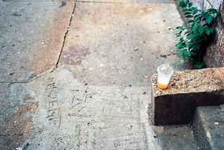 remains of the day (1) | chinatown | by naftels