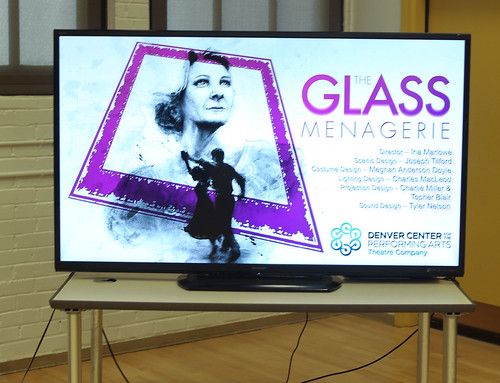'The Glass Menagerie' in Denver