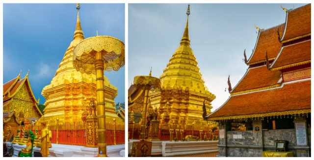 Wat Phra That Doi Suthep 2