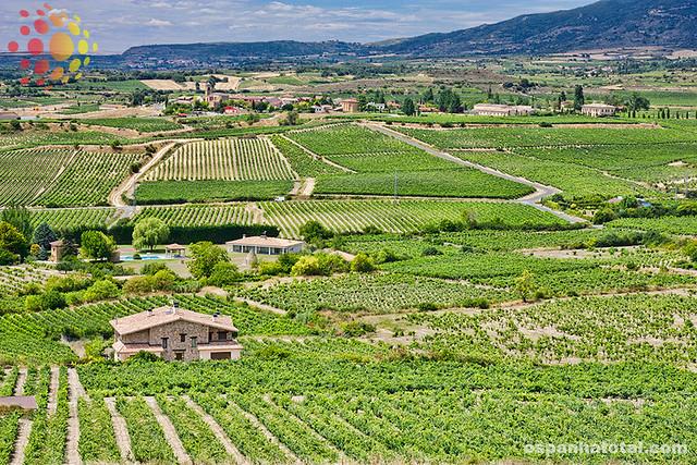 La Rioja, Espanha