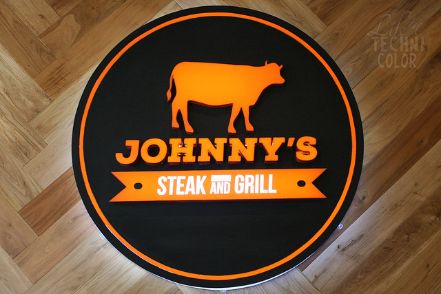 Johnny's Steak and Grill